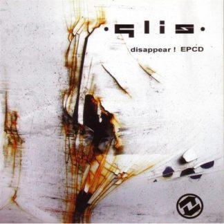 Glis - Disappear! EPCD