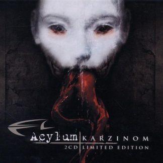 Acylum Karzinom 2CD