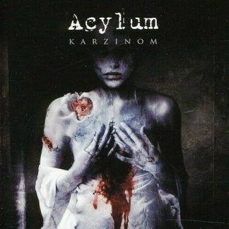 Acylum Karzinom CD