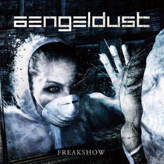 Aengeldust Freakshow CD