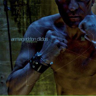 Armageddon Dildos Untergrund 2CD