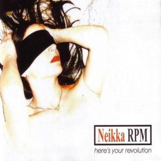 Neikka RPM - Here's your revolution EPCD