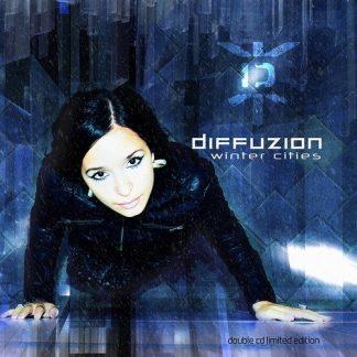 Diffuzion – Winter cities 2CD