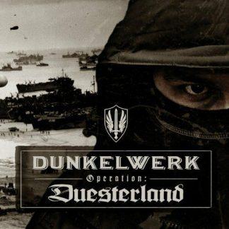 Dunkelwerk Operation- Duesterland CD
