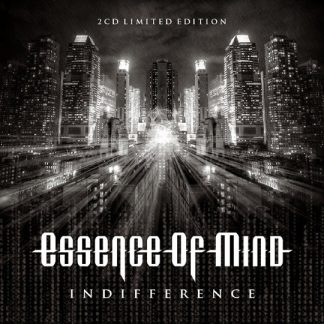 Essence Of Mind Indifference 2CD