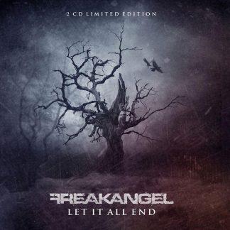 Freakangel – Let it all end 2CD