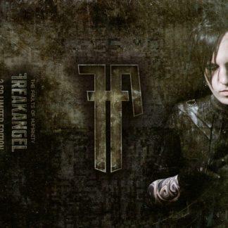Freakangel The faults of humanity 2CD