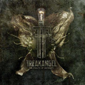 Freakangel - The faults of humanity CD