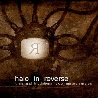 Halo In Reverse Trials and tribulations 2CD