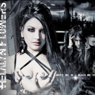 Helalyn Flowers White me in black me out 2CD
