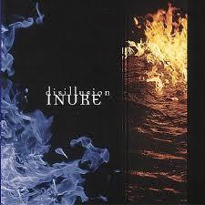Inure - Disillusion EPCD