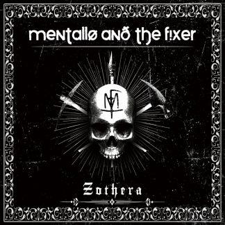 Mentallo and The Fixer Zothera 3CD