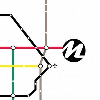 Metroland Mind the gap CD