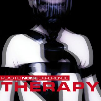 Plastic Noise Experience Therapy CD