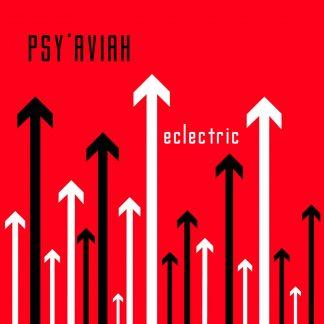 PsyAviah Eclectric CD
