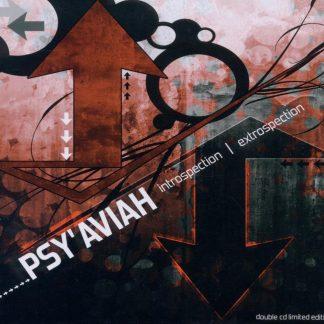 PsyAviah Introspection extrospection 2CD