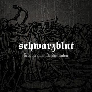 Schwarzblut – Gebeyn aller Verdammten CD