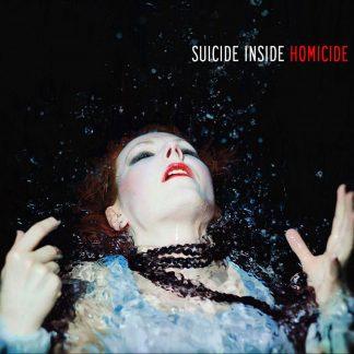 Suicide Inside – Homicide 3CD