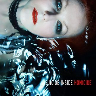 Suicide Inside Homicide CD