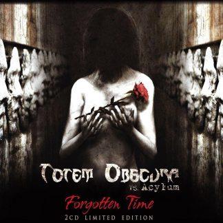 Totem Obscura vs Acylum Forgotten time 2CD