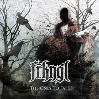 Freakangel - The ones to fall CD