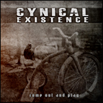 Cynical Existence - Come out and play CD