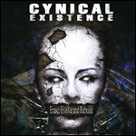 Cynical Existence - Erase, evolve and rebuild CD
