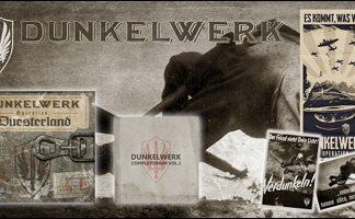 Dunkelwerk - Operation: Duesterland 3CD