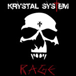 Krystal System - Rage 2CD