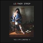 Leaether Strip - Yes i'm limited V 2CD