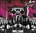 Malakwa - Street preacher 2CD