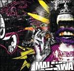 Malakwa - Street preacher CD