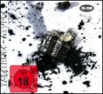 Tamtrum - ATVFM (allez tous vous faire mettre) CD/DVD (Pal format)