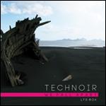 Technoir - We fall apart 2CD