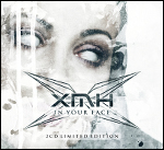 XMH - In your face 2CD