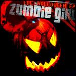Zombie Girl - Halloween EPCD