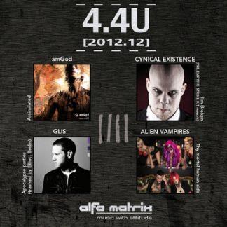 Various Artists - 4.4U [2012.12] EP