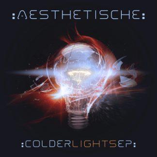 Aesthetische - Colder lights EP