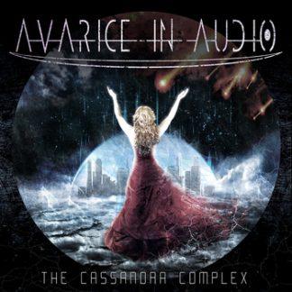 Avarice In Audio - The Cassandra complex EP