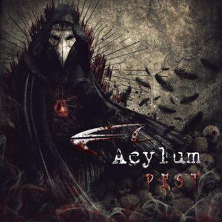 Acylum - Pest CD