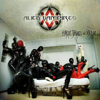 Alien Vampires - Harsh drugs & bdsm EP