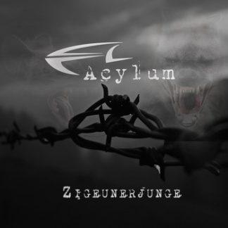Acylum - Zigeunerjunge EP