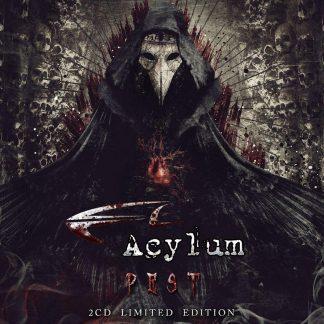 Acylum Pest 2CD