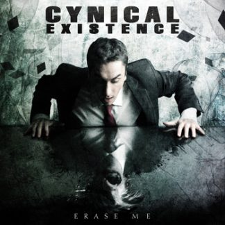 Cynical Existence - Erase me EP