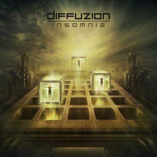 Diffuzion - Insomnia EP