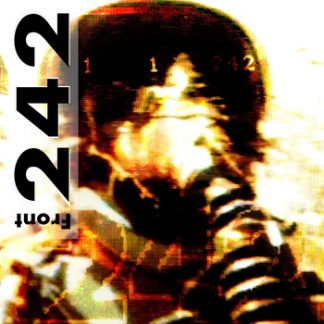 Front 242 - Moments 2CD