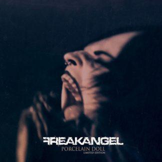 Freakangel - Porcelain doll EPCD