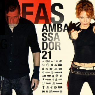 Ambassador21 - F.A.S. CDEP