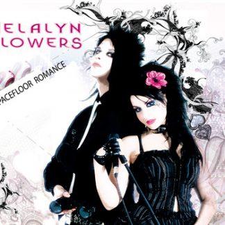 Helalyn Flowers - Spacefloor Romance EPCD