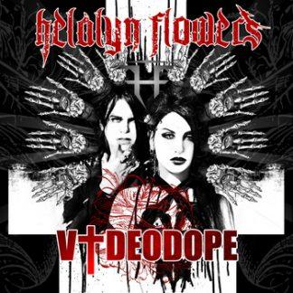 Helalyn Flowers - Videodope EP